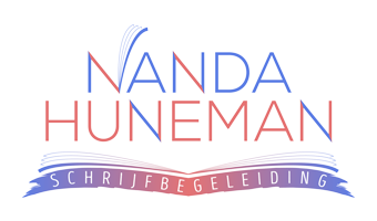 Schrijfcoach Nanda Huneman Logo